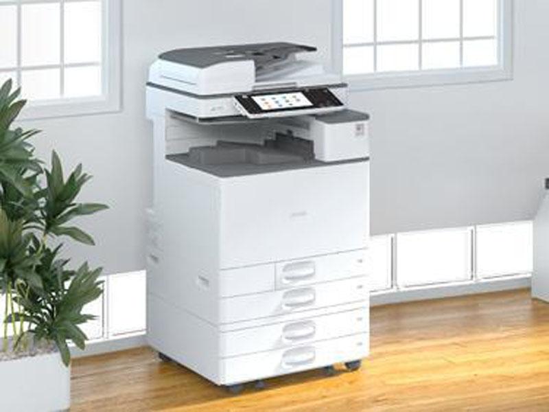 理光(Ricoh)MP C2011SP A3彩色商用数码复印机