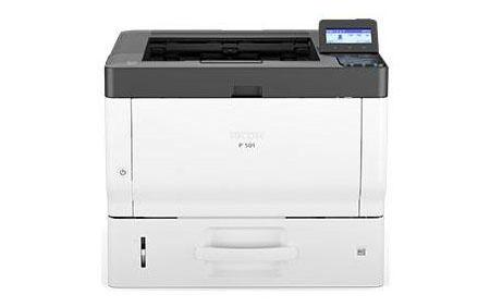 理光打印机Ricoh P 501