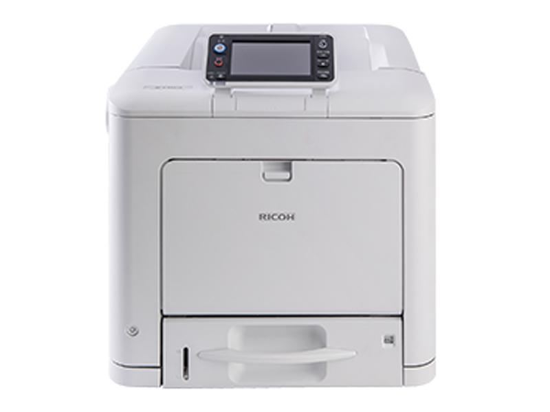 理光打印机 Ricoh SP C352DN彩色激光打印机