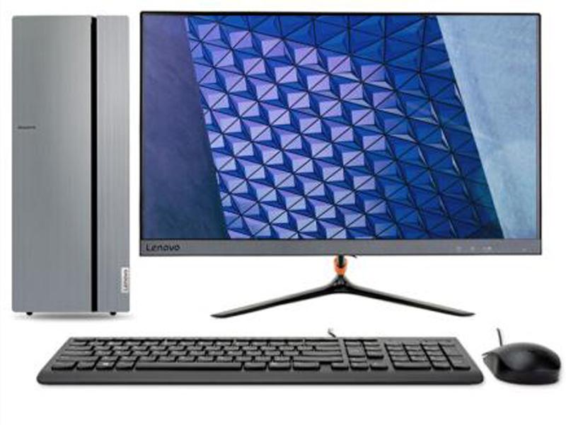 联想台式机电脑(Lenovo)天逸510Pro商务办公
