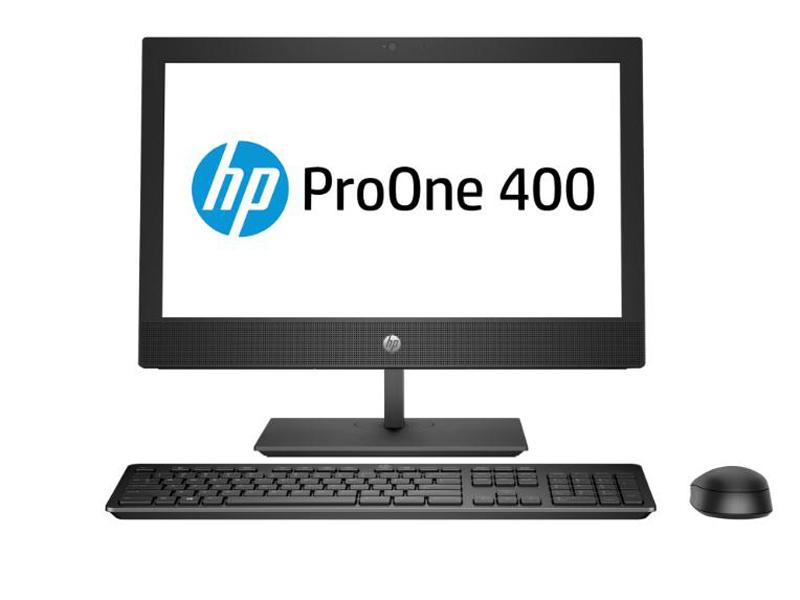 贵阳文化路某公司惠普ProOne 400一体商用电脑租赁