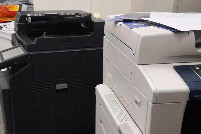 复印机租赁费用怎么计算,贵州顺辰办公设备租