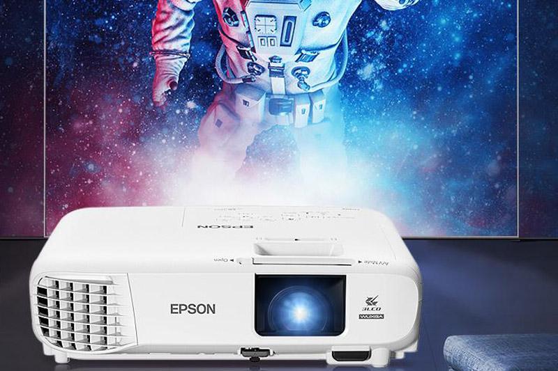 爱普生投影仪,爱普生(EPSON)CB-X05商务办公投影机
