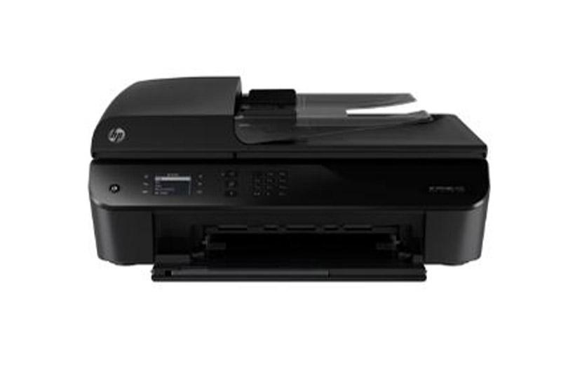 惠普4630数码一体打印机固件升级包