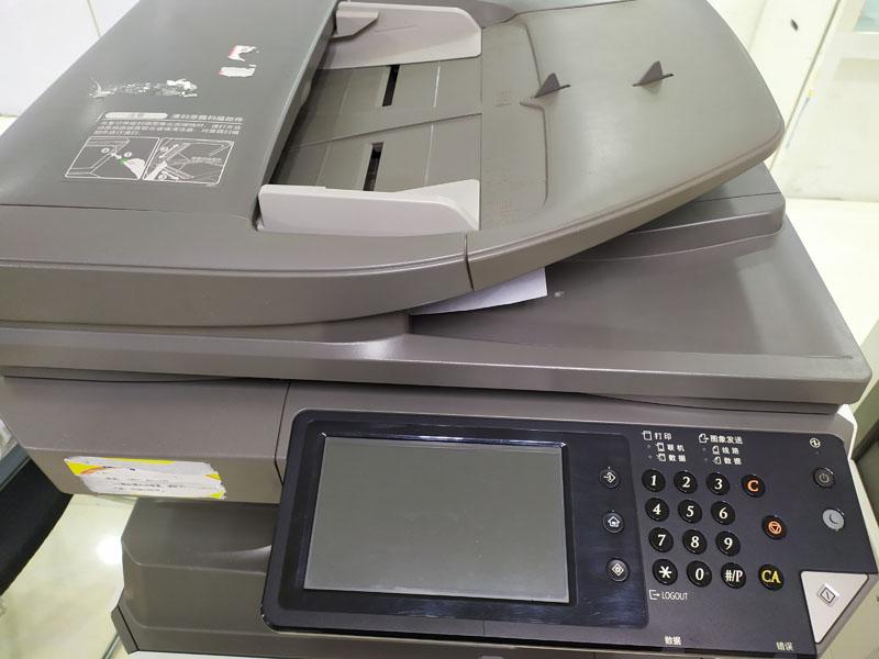 夏普SHARP MX-M2658N复印机租赁机型