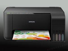 爱普生L3153 A4全新彩色喷墨无线打印机