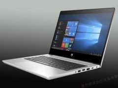 惠普430 G7 笔记本电脑