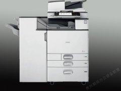 高端复印机理光MPC5503租赁价格422元每月
